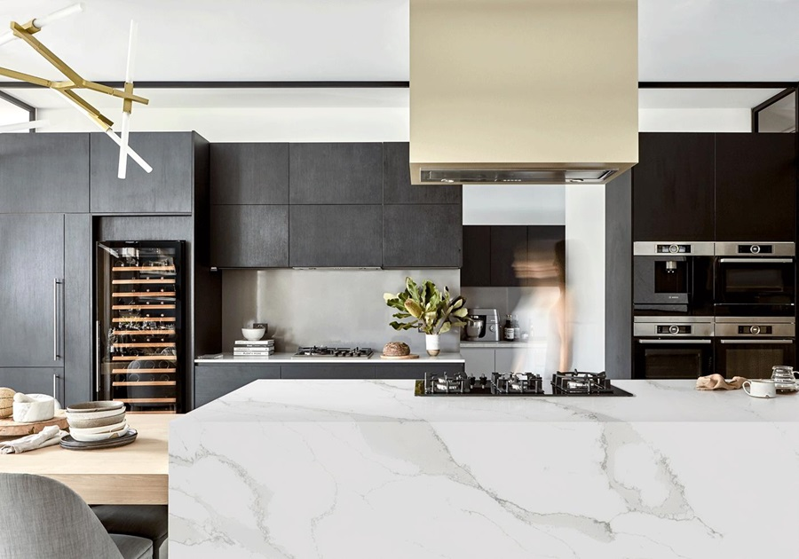 For Your Consideration when Buying A New Kitchen